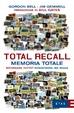 Cover of Total Recall. Memoria totale