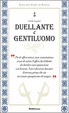 Cover of Duellante e gentiluomo