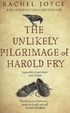Cover of The Unlikely Pilgrimage of Harold Fry