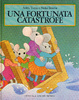 Cover of Una fortunata catastrofe