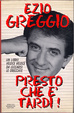 Cover of Presto che è tardi