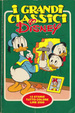 Cover of I Grandi Classici Disney n. 10