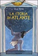 Cover of La storia di Atlante