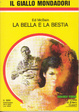Cover of La bella e la bestia