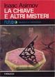 Cover of La chiave e altri misteri