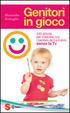 Cover of Genitori in gioco
