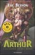 Cover of Arthur e la guerra dei due mondi