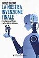 Cover of La nostra invenzione finale