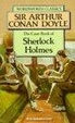 Cover of The Case-Book of Sherlock Holmes & His Last Bow