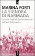Cover of La signora di Narmada