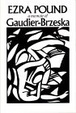 Cover of Gaudier-Brzeska