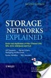 Cover of Storage Networks Explained