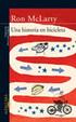 Cover of Una historia en bicicleta