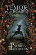 Cover of El temor de un hombre sabio
