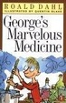 Cover of George's Marvellous Medicine
