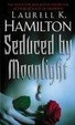 Cover of Seduced by Moonlight