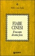 Cover of Fiabe cinesi