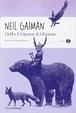 Cover of Odd e il gigante di ghiaccio