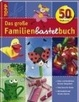 Cover of Das große Familienbastelbuch