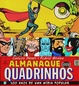 Cover of Almanaque dos quadrinhos