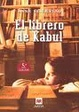 Cover of El librero de Kabul