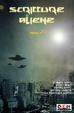 Cover of Scritture aliene - Albo 4