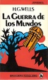 Cover of La guerra de los mundos