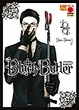 Cover of Black Butler vol. 8