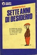 Cover of Sette anni di desiderio
