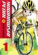 Cover of Yowamushi Pedal, Vol. 1