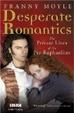 Cover of Desperate Romantics