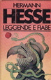 Cover of Leggende e fiabe