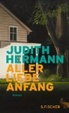 Cover of Aller Liebe Anfang