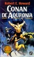 Cover of Conan de Aquilonia