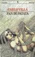 Cover of Pan di patata