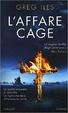 Cover of L'affare Cage