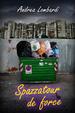Cover of Spazzatour de force