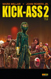 Cover of Kick-Ass 2 Vol. 2 (di 4)