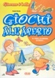 Cover of Giochi all'aperto