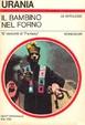 Cover of Il bambino nel forno