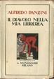 Cover of Il diavolo nella mia libreria