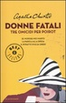 Cover of Donne fatali