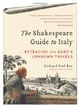 Cover of The Shakespeare Guide to Italy