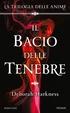 Cover of Il bacio delle tenebre