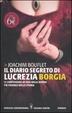 Cover of Il diario segreto di Lucrezia Borgia