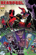 Cover of Deadpool: Foto di gruppo con delitto