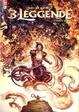 Cover of 3 Leggende n. 3