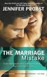 Cover of The Marriage Mistake