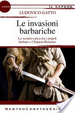 Cover of Le invasioni barbariche