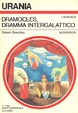 Cover of Dramocles, dramma intergalattico